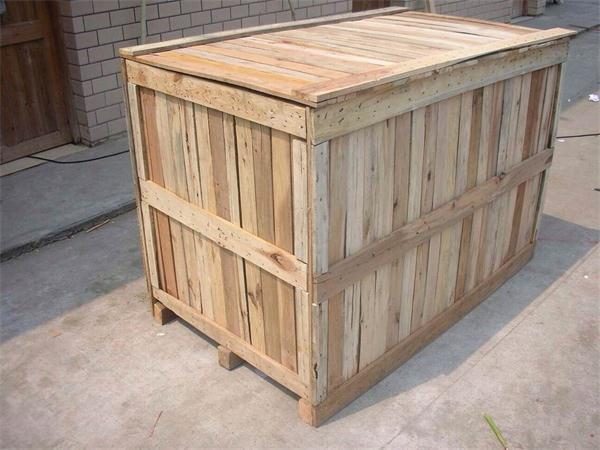 出口包装木箱