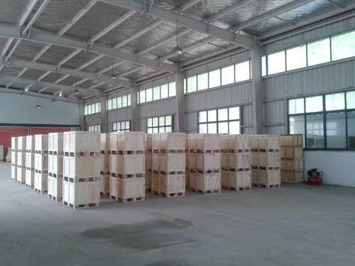 木制包装箱厂家