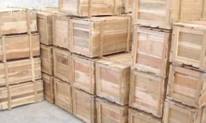 木质包装箱生产厂家