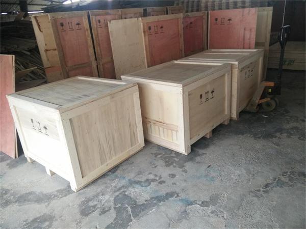 武汉木制包装箱