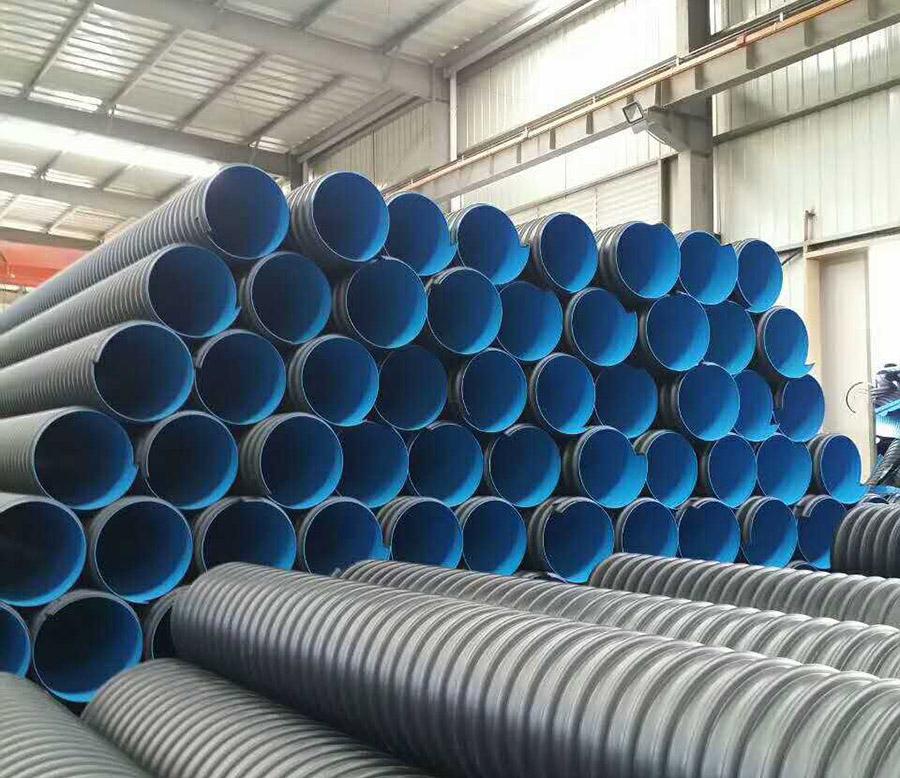 红河钢带管供应商