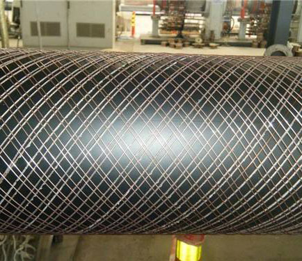 西双版纳HDPE钢丝网骨架复合管