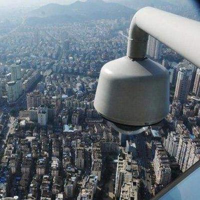 贵州室外监控安装