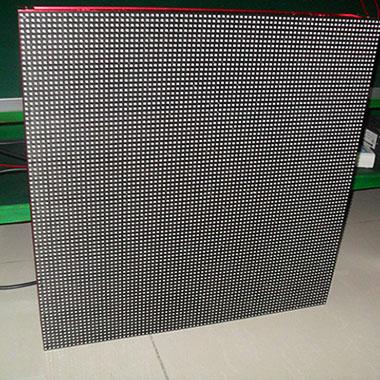 LED显示屏广告制作