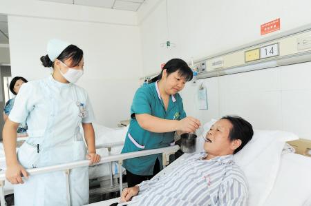 郑州病人陪护哪家好