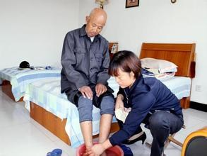 河南专业老人陪护