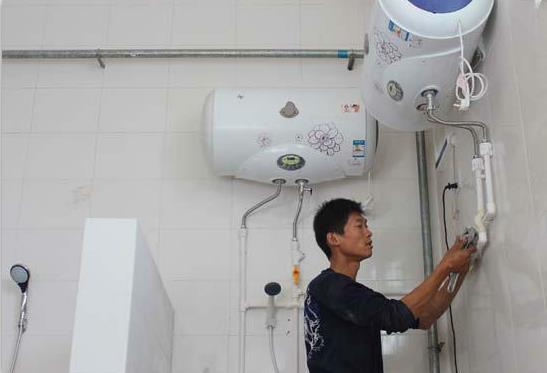 郑州热水器清洗服务