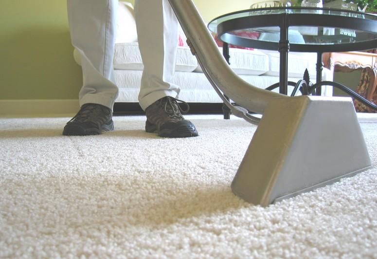 郑州地毯清洁