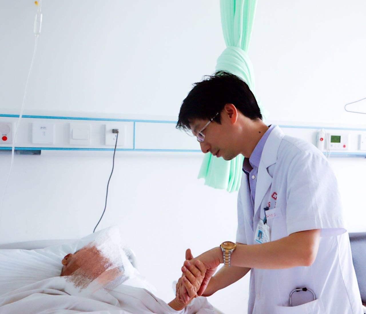郑州病人陪护