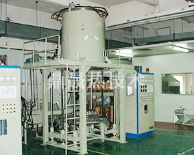氮化铝陶瓷烧结装备