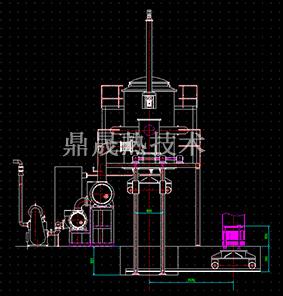 气相沉积炉装备(图2)