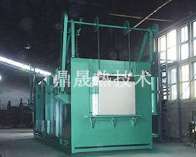 箱式电阻加热炉(图2)