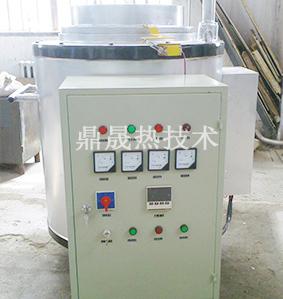 井式电阻炉(图2)