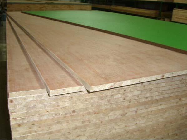 贵州木芯板