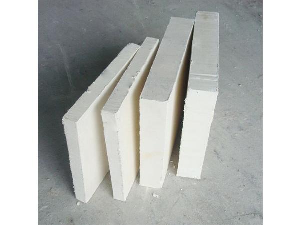 保温用硅酸钙板