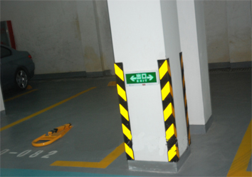 四川地下停车场地坪施工