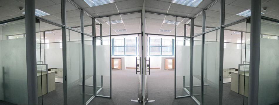 厦门玻璃工程