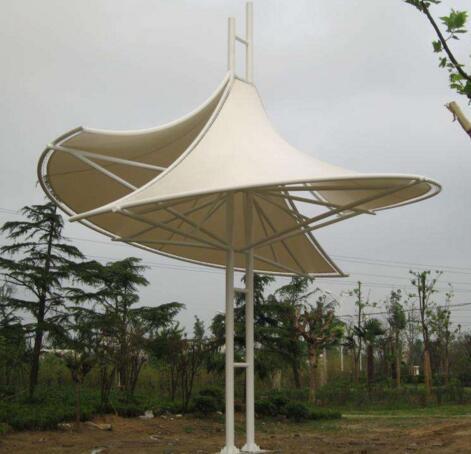 景观膜结构公司