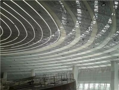 武汉膜结构雨棚