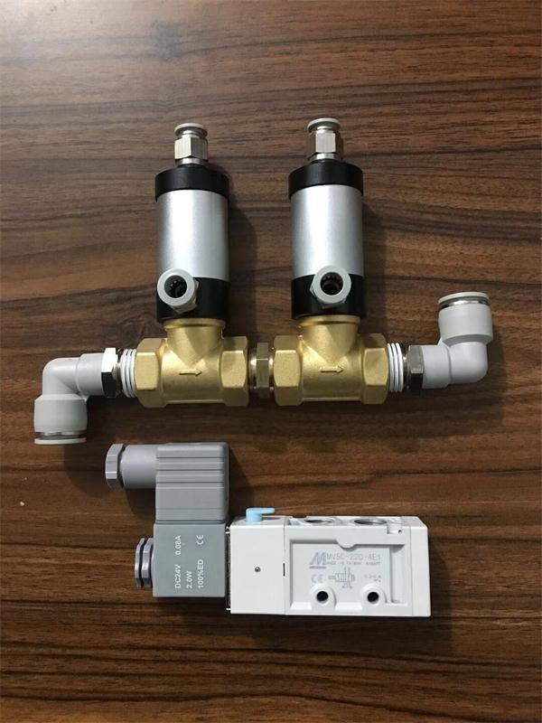 MVSC-220-4E1气动元件