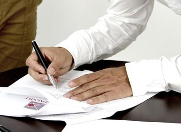 聘请法律顾问律师时的合同事项