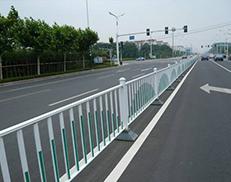 郑州锌钢道路护栏
