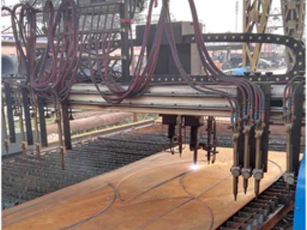 郑州钢板切割加工