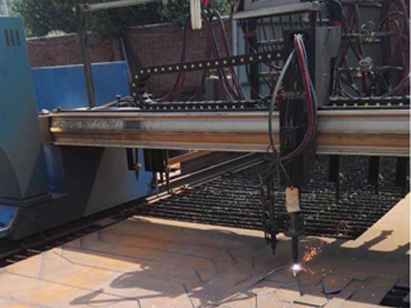 郑州切割钢板