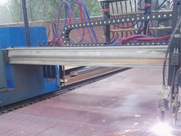 南阳数控钢板切割
