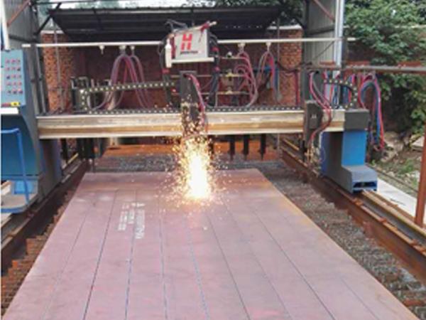 河南激光钢板切割加工