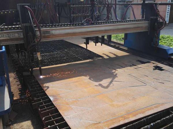 郑州激光切割钢板
