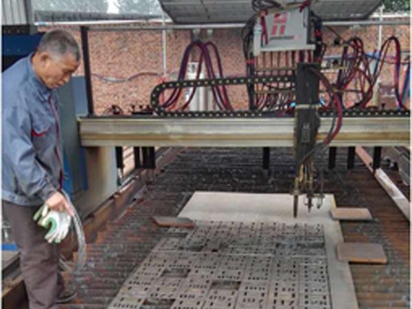 郑州不锈钢板激光切割