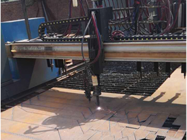 南阳碳钢板切割