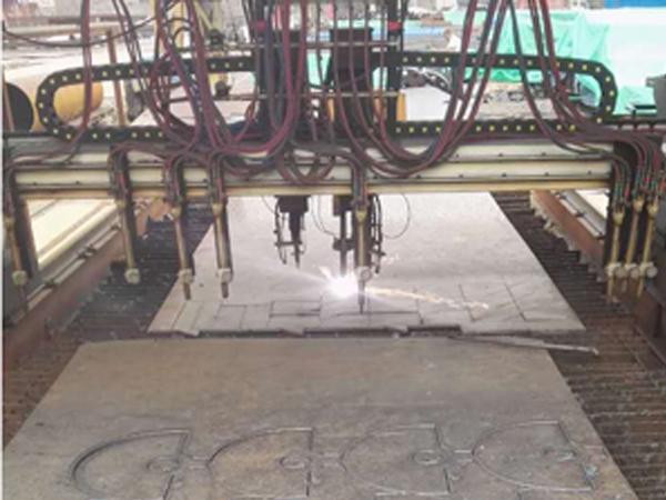 南阳钢板切割加工厂