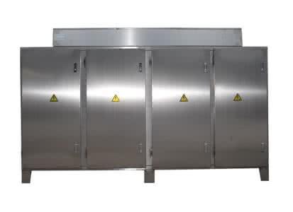 UV光解净化设备(碳钢烤漆)