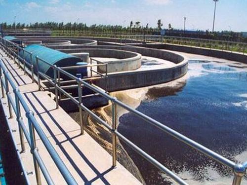 廢水治理工程