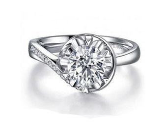 成都钻石戒指回收