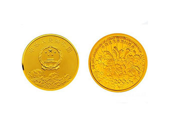四川黄金回收