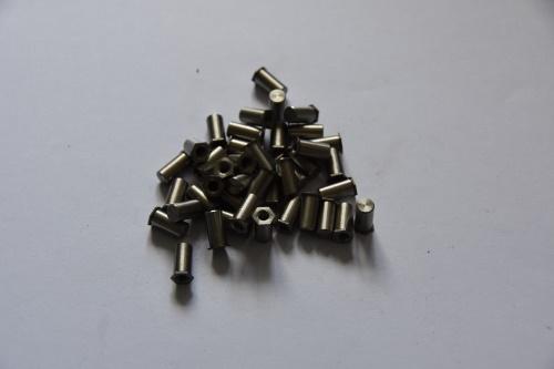 不锈钢冷镦螺母