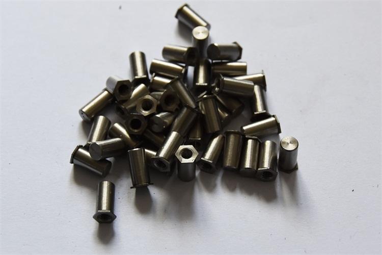 深圳压铆不锈钢螺母