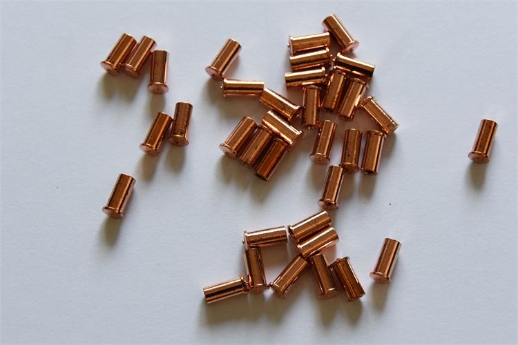 焊接铜螺柱