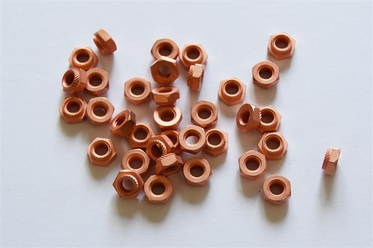 深圳焊接螺母