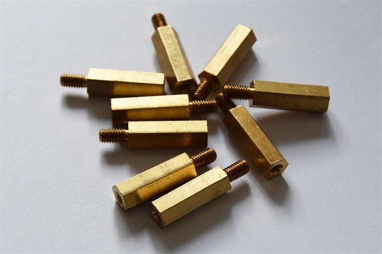 廣東陰陽銅螺絲