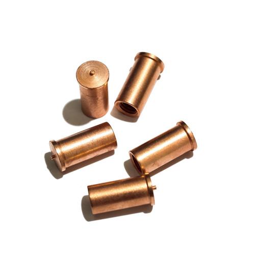 铁镀铜焊接螺柱
