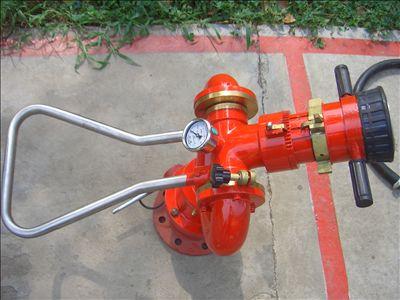PS消防水炮