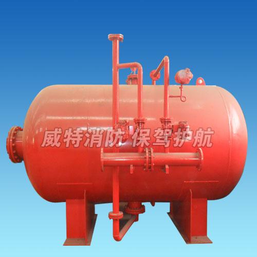 PHY系列压力式泡沫比例混合装置