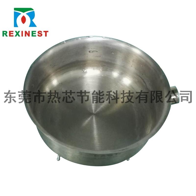 铝复合加热锅底