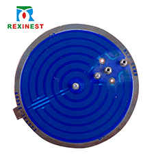 厚膜电热板