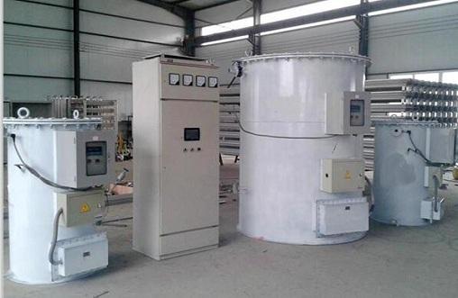 水浴汽化器