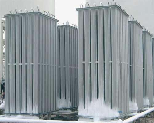 空温气化器